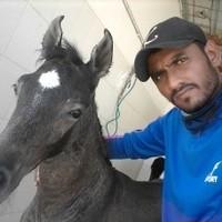 Mubarak Khan's photo