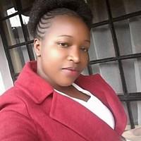 Esther Maina's photo