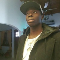 Pape Diouf's photo