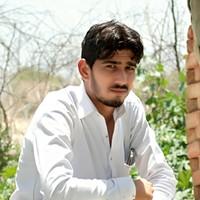 Affi khattak's photo