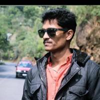 Vasanth's photo