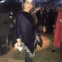 Reema Khan's photo