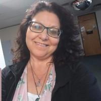 Yvonne 's photo