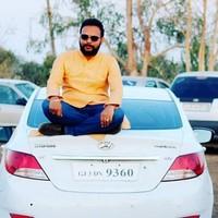 Vivek Patel's photo