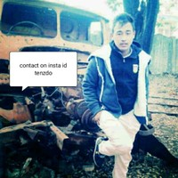 Tenzin Dhala's photo