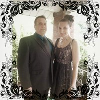 hottie couple's photo