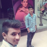 Rajat Rajput's photo