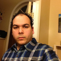 Luis0707's photo