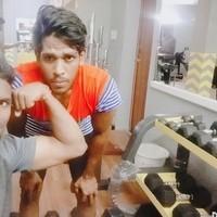 Aravindrhys's photo