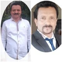 pratik yadav's photo