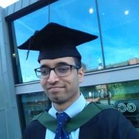 Ali Haider Noorani's photo