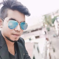 Prodip Kumar's photo