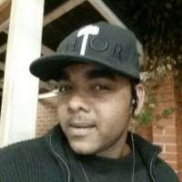 kajanthan's photo