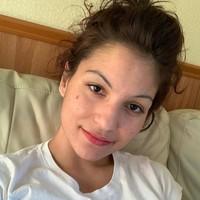Marie 's photo