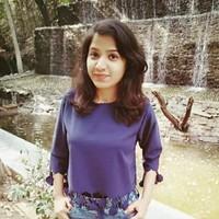 Shalini's photo