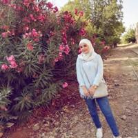 Amina's photo