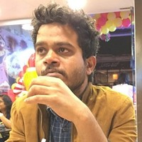 Prakashantony's photo
