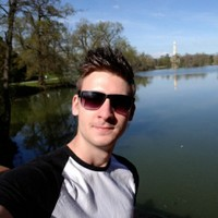 Dominik 's photo