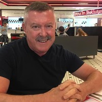 Barney Campbell's photo