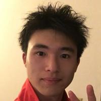 Kazuki's photo