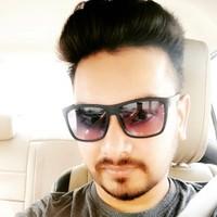 Abhay's photo
