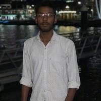 Madhav's photo