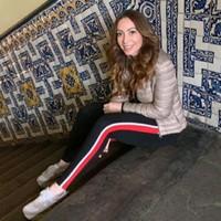 Julia coeur 's photo