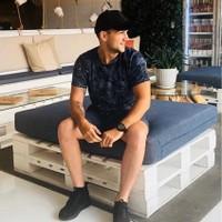 Milan's photo