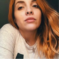 Caroline's photo