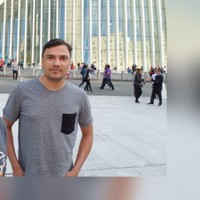 Mirza's photo