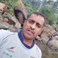 Gayan's photo