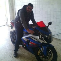 hicham19872's photo