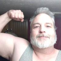 Bryson City North Carolina man's photo
