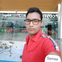 sameer Singh 's photo