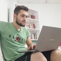 M Emre Çunkuş's photo