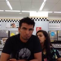 Rodrigo Arellano's photo