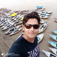 Sourav Mitra's photo