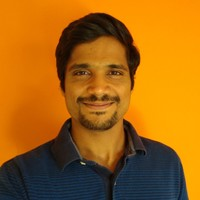 Vinayak Krishnan's photo