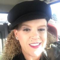 Kristina Clayton 's photo