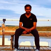 gokul's photo