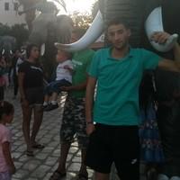 Charaf Ramoul's photo