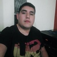 Joel Charcape Aguilar's photo