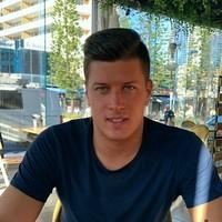 Yoann's photo