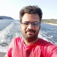 Sri Kumar 's photo