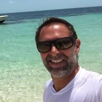 Danny Cohen's photo