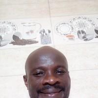Joseph mbadugha's photo