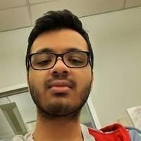 Syed Raza's photo