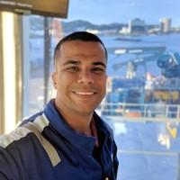 Brian Carlos's photo