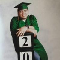 Abdias21's photo