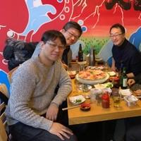 Sydkorea gratis dating site